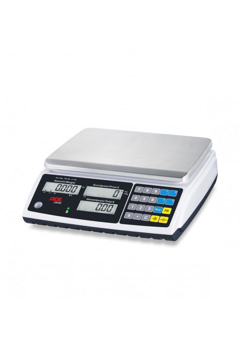 ADE-Elektronische Ladenwaagen – Serie LW300 (geeicht)