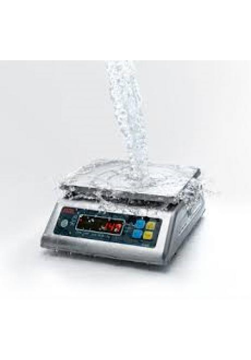ADE Kontrollwaage KWE - IP68 (tauchwassergeschützt)