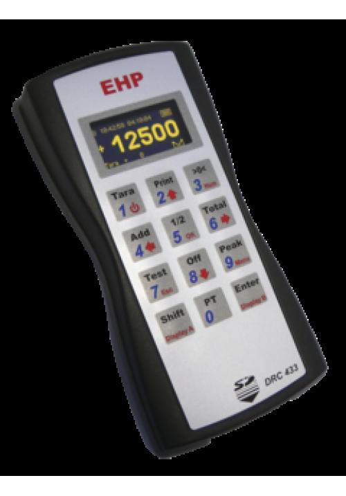 EHP DRC 433