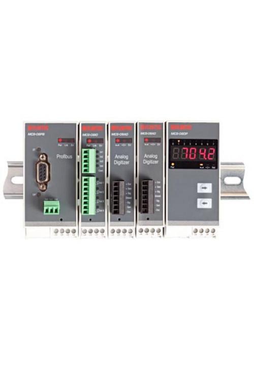 Flintec Mehrkanal-Wägesystem Typ MCS-08